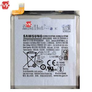 باتری اصل سامسونگ EB-BG988ABY Galaxy S20 Ultra Battery