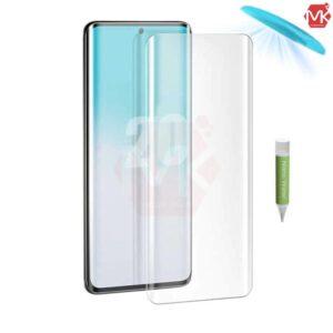 محافظ یو وی سامسونگ Nano UV Glass | Galaxy S21 Plus