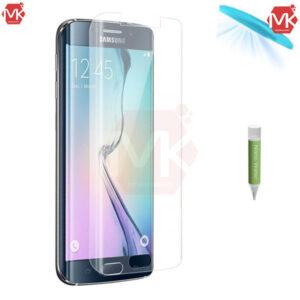 محافظ صفحه یو وی سامسونگ Nano UV Glass | Galaxy S6 Edge Plus