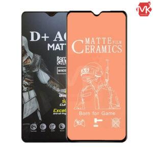 گلس سرامیک شیائومی Ceramic Matte | Redmi 9T | Note 9 4G | Redmi 9 Power