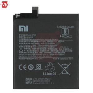 باتری اصل شیائومی BP40 Xiaomi Redmi K20 Pro | Mi 9T Pro Battery