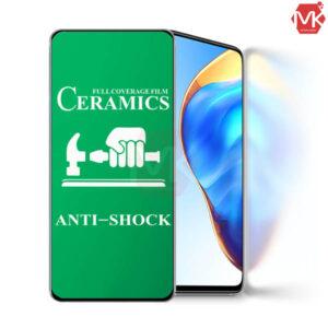 گلس سرامیک شیائومی Ceramic Film | Mi 10T 5G | Mi 10T Pro | K30s