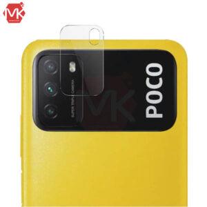 محافظ لنز شیائومی Ceramic Lens Protector   Poco M3