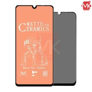 گلس سرامیک مات شیائومی Ceramics Matte Film   Poco M3