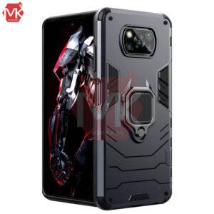قاب آرمور شیائومی ShockProof Armor Case   Poco X3 NFC
