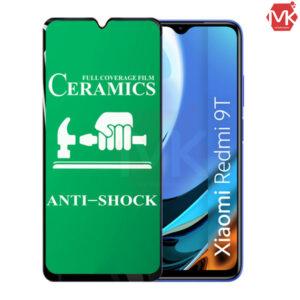 گلس سرامیک شیائومی Ceramic Film | Redmi 9T | Redmi 9 Power | Redmi Note 9 4G
