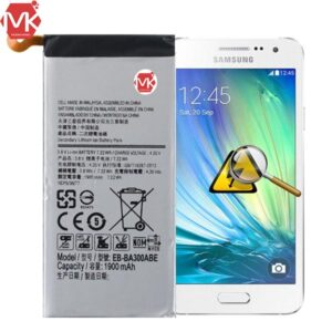 باتری اصل سامسونگ EB-BA300ABE Galaxy A3 2015 Battery