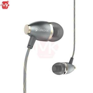 buy price celebrat c3 headphones خرید هندزفری سیمی