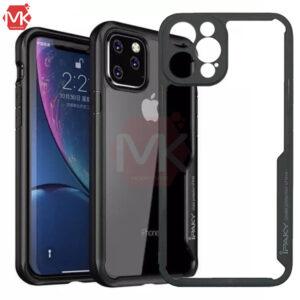 قاب محافظ آیفون Shield Bumper ipaky Case | iphone 12 Pro Max