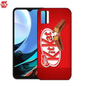 قاب محافظ شیائومی KitKat Case | Redmi 9T | Redmi Note 9 4G | Redmi 9 Power