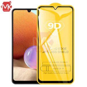 محافظ صفحه فول سامسونگ 9D Full Glass | Galaxy A32 4G