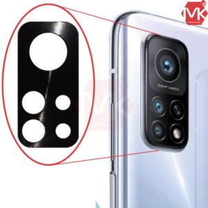محافظ دوربین شیائومی Metal Alloy Lens Cap | Mi 10T 5G | Mi 10T Pro | K30s