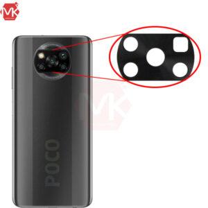 محافظ دوربین شیائومی Metal Alloy Lens Cap | Poco X3 NFC