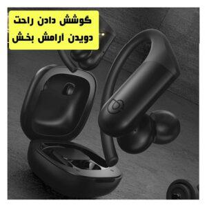 هندزفری بلوتوث شیائومی Haylou T17 Bluetooth Sport Earphones