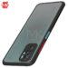 قاب محافظ شیائومی PC Bamper Hybrid Case | Redmi Note 10