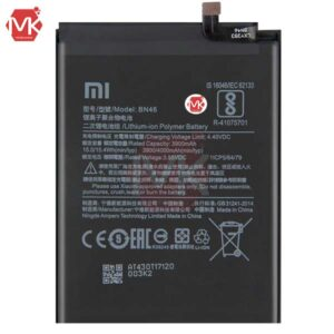 buy price xiaomi redmi note 8t battery 10 باتری گوشی شیائومی