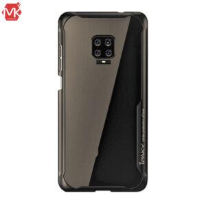 قاب شیائومی ipaky Case | Redmi Note 9s | Note 9 Pro | Note 9 Pro Max