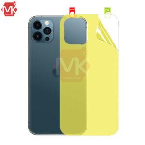 برچسب پشت آیفون Nano Back Protector | iphone 12 Pro | iphone 12