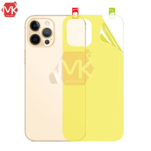 برچسب پشت آیفون Nano Back Protector | iphone 12 Pro Max