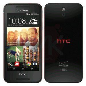 لوززام جانبی گوشی اچ تی سی HTC Desire 612