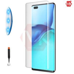 محافظ صفحه یو وی هواوی Liquid UV Glass | Mate 40 Pro