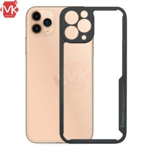 قاب محافظ آیفون Exotic Clear ipkay Case | iphone 11 Pro