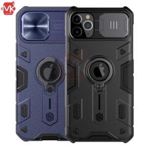 قاب محافظ نیلکین Nillkin CamShield Armor Case | iphone 12 | iphone 12 Pro