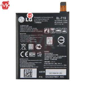 باتری اوریجینال الجی BL-T19 LG Nexus 5x Battery