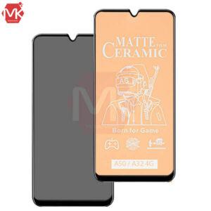 محافظ سرامیک مات سامسونگ Ceramic Matte | A32 4G