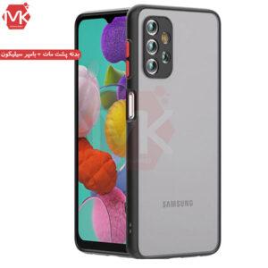 قاب محافظ سامسونگ Bamper Hybrid Case | Galaxy A32 4G