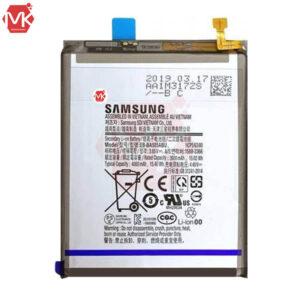 باتری اصل سامسونگ EB-BA505ABU Galaxy A50s Battery