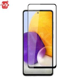 محافظ صفحه سامسونگ Hard Tempered Full Glass | Galaxy A72 5G