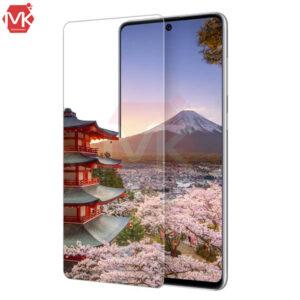 محافظ صفحه شفاف سامسونگ Screen Glass | Galaxy A72 5G | A72
