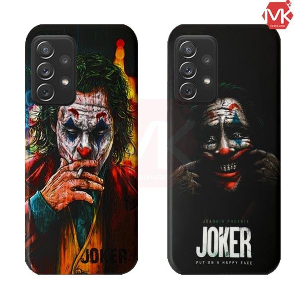 قاب جوکر سامسونگ joker Case   Galaxy A72 5G   A72
