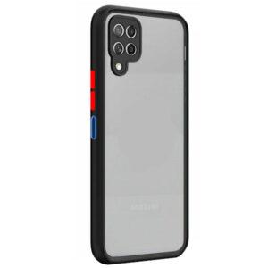قاب محافظ سامسونگ PC Bamper Hybrid Case   Galaxy M62