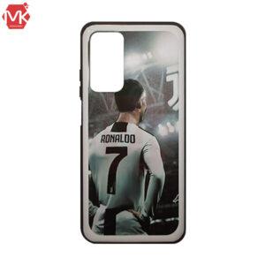 قاب محافظ شیائومی Cristiano Ronaldo Case | Mi 10T 5G | Mi 10T Pro | K30s