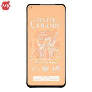 محافظ صفحه سرامیک شیائومی Ceramic Matte   Mi 11 Lite 4G   Mi 11 Lite 5G