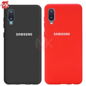 قاب محافظ سامسونگ Matte Slim Case | Galaxy A02 | A022