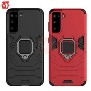 قاب محافظ سامسونگ Armor Batman Case   Galaxy S21
