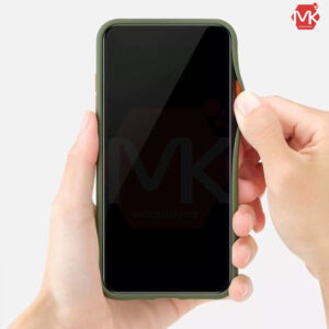 قاب محافظ شیائومی Metal Ring Matte Case   Mi 10T 5G   Mi 10T Pro   K30s