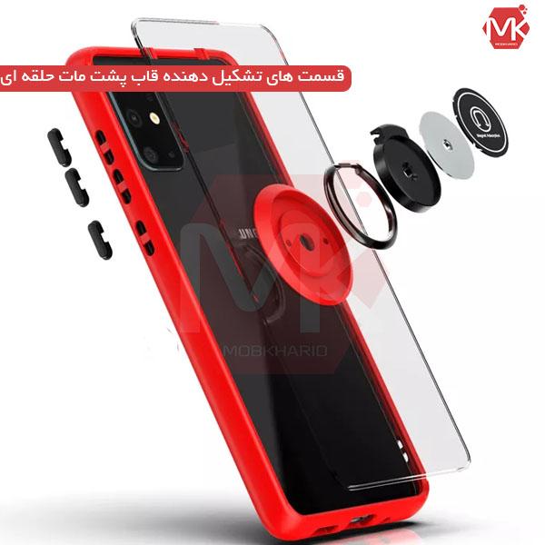 buy price xiaomi poco f3 ring matte case 3 قاب گوشی شیائومی