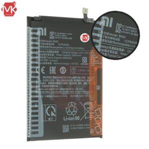 باتری اصل شیائومی BN62 Xiaomi Poco M3 Battery
