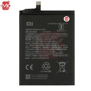 باتری اصل شیائومی Xiaomi BN61 Poco X3 Battery