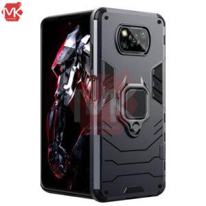 قاب بتمن شیائومی Hard Armor Batman Case   Poco X3 Pro