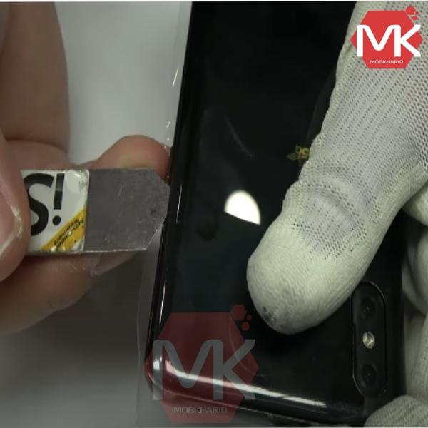 تعویض باتری Xiaomi BM3K Mi Mix 3
