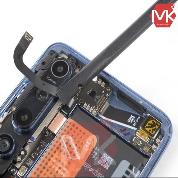 چگونگی تعویض باتری BM4R Mi 10 Lite