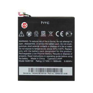 باتری اصلی اچ تی سی BJ83100 HTC One X Original Battery