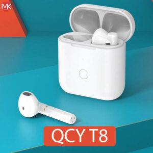 هندزفری بلوتوث شیائومی Xiaomi QCY T8 Handsfree