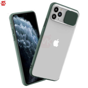 قاب محافظ آیفون Hybrid Sliding Cover | iphone 11 Pro Max