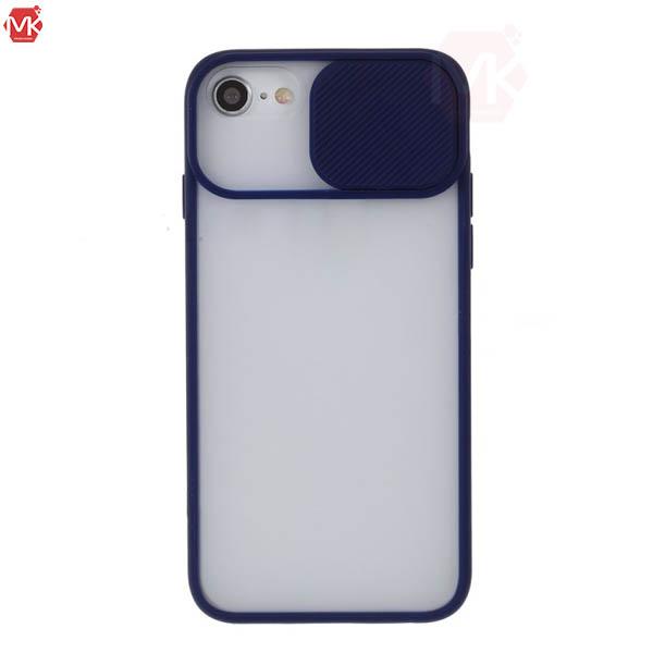 قاب محافظ کشویی آیفون Hybrid Sliding Cover   iphone 6   6s
